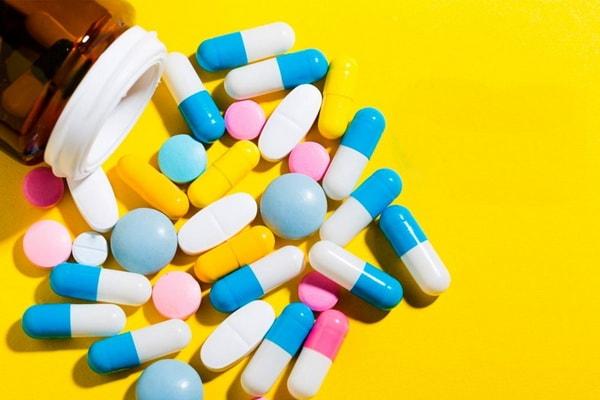 Эффекты от применения наркотиков