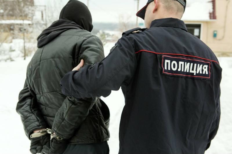 Полиции удалось найти нарколаборатории в столице и области