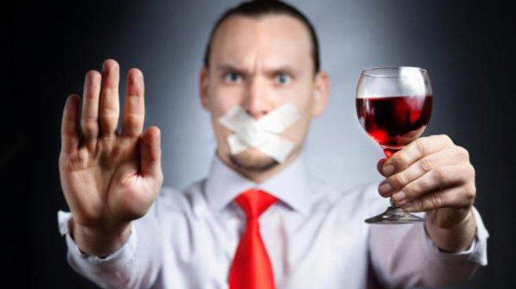 Как обезопасить детей от алкоголизма?