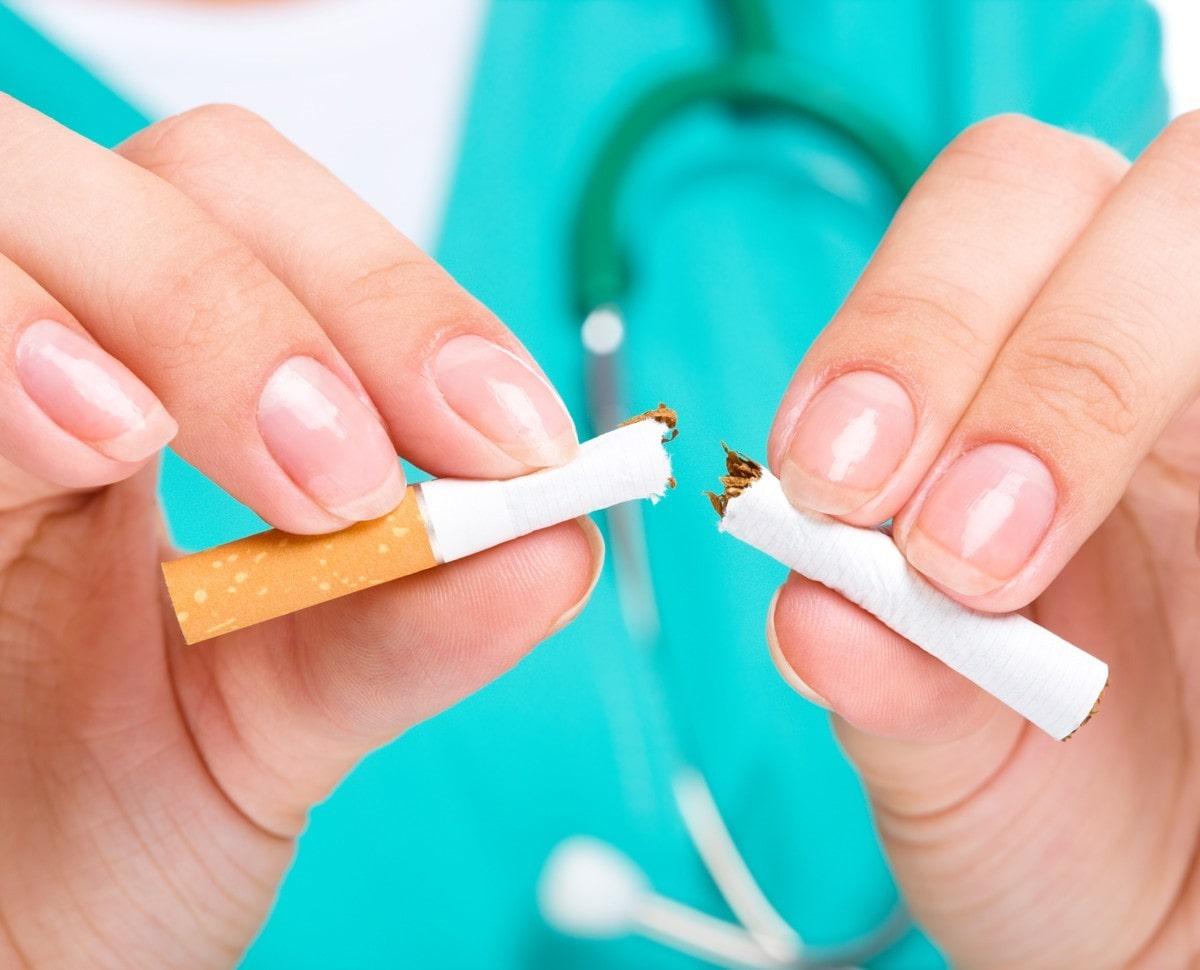 Курение с медицинской точки зрения