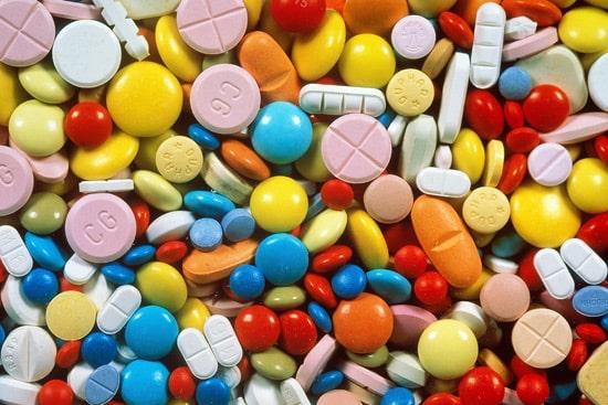 Наркотики. Виды и последствия