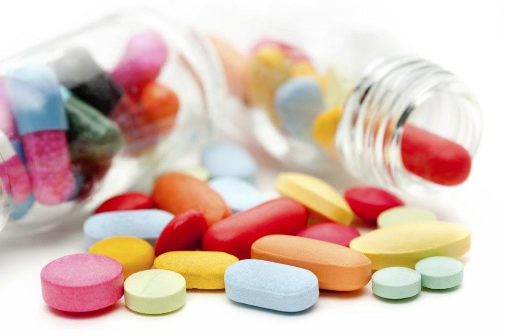 Самые опасные наркотики мира