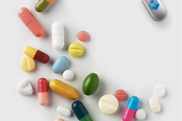 Появление новых видов наркотиков