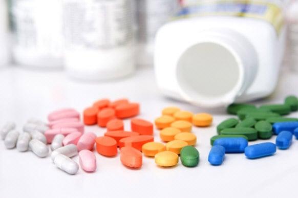 Наркотики в медицине