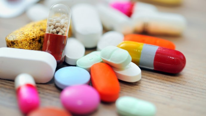 Проблема легкого доступа к наркотикам в наше время