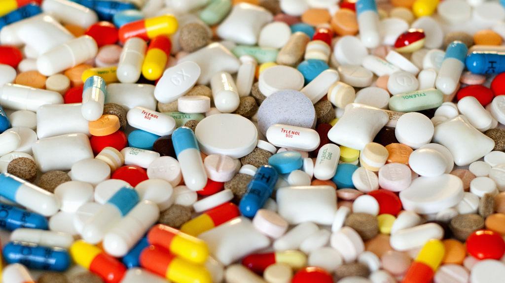 Заражение ВИЧ и гепатитом из-за наркотиков