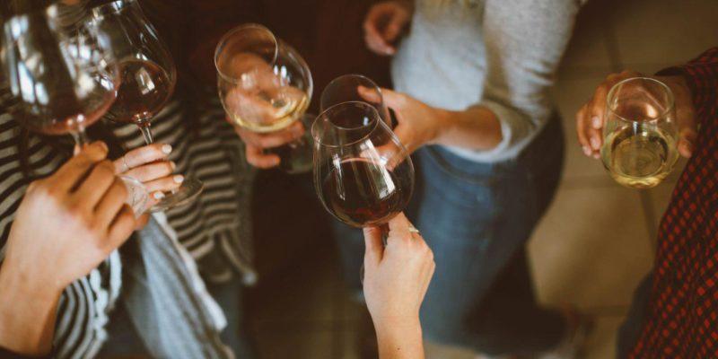 зависимость от алкоголя у женщин