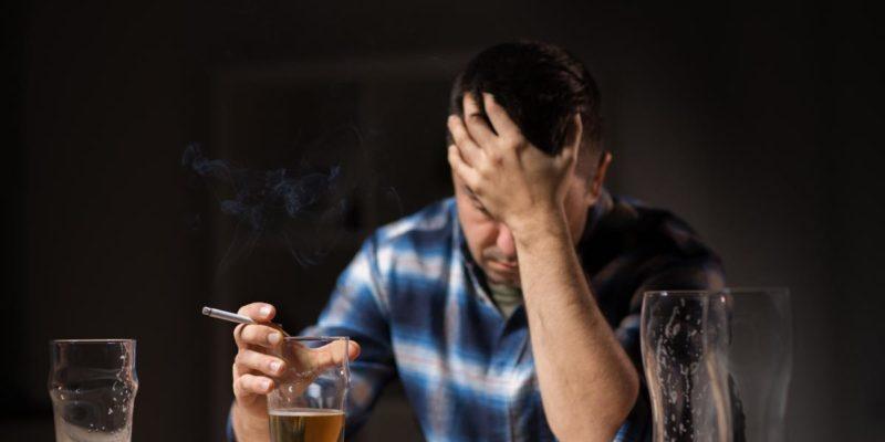 что делать когда тошнит после пьянки