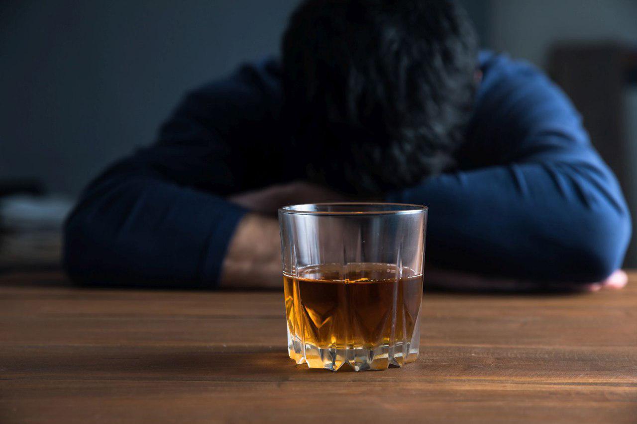 очищення організму від алкоголю