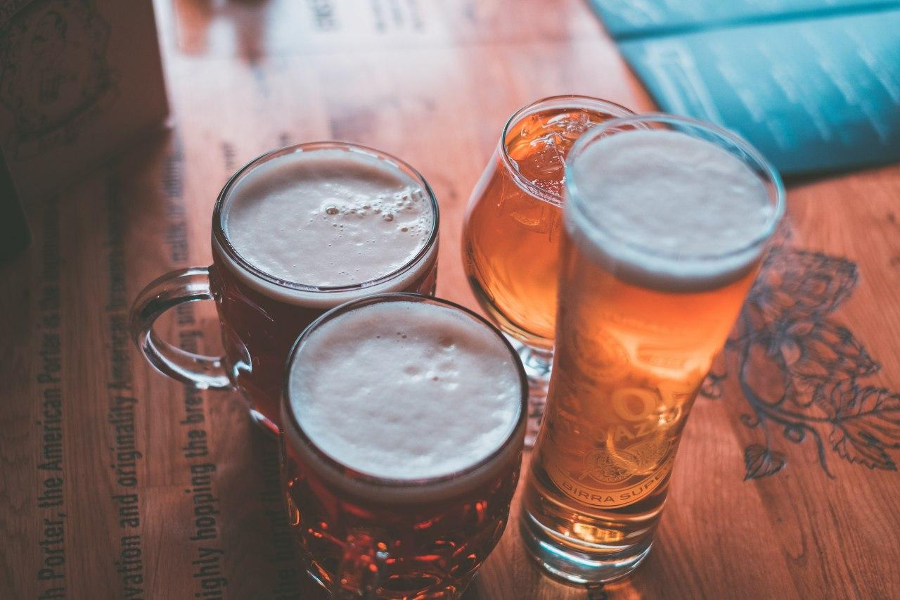 Алкогольная статистика в Украине