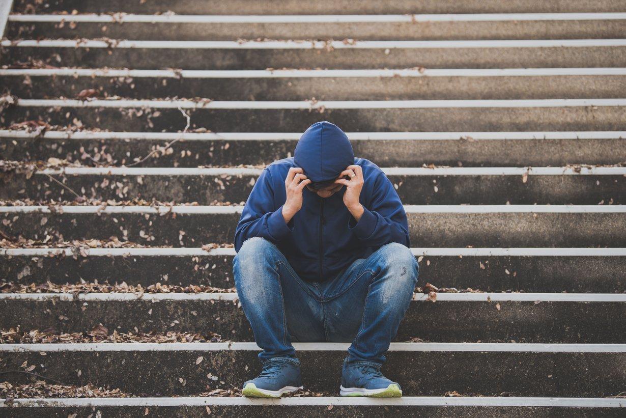 Як розпізнати наркомана за зовнішніми ознаками