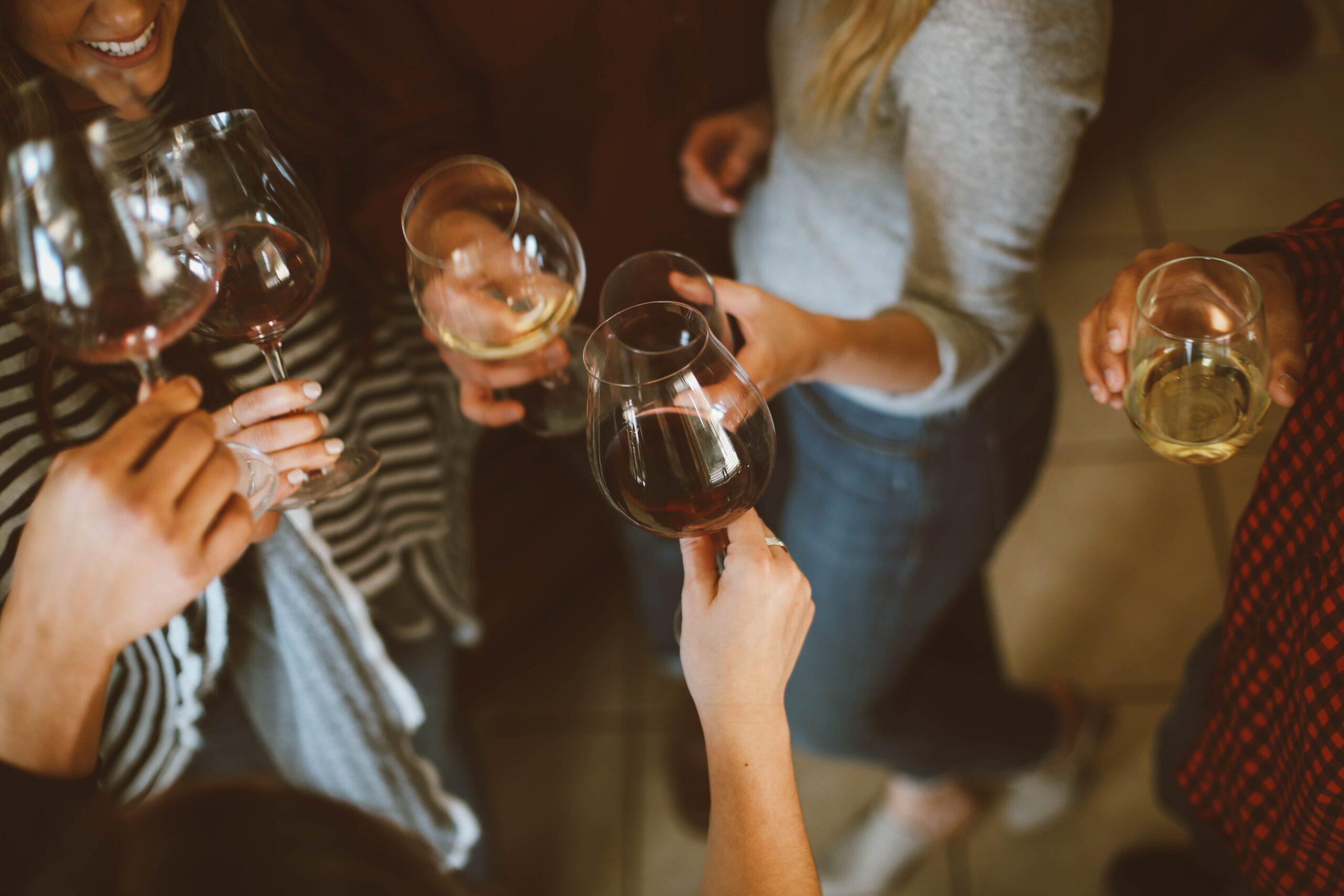 Інтоксикація (отруєння) алкоголем - лікування алкоголізму (Київ) в реабілітаційному центрі для алкозалежних