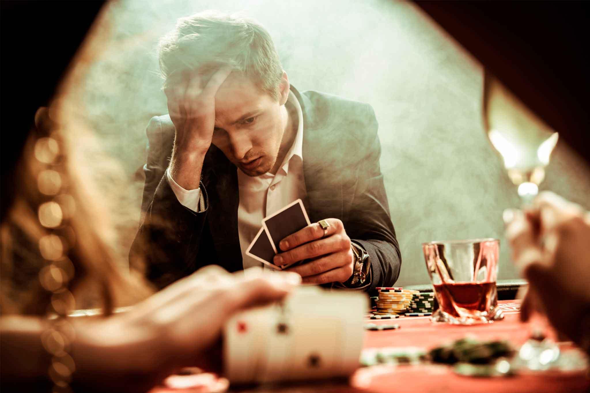 Ігроманія: чому кинути грати найважче? - «Наркомедцентр» Київ.