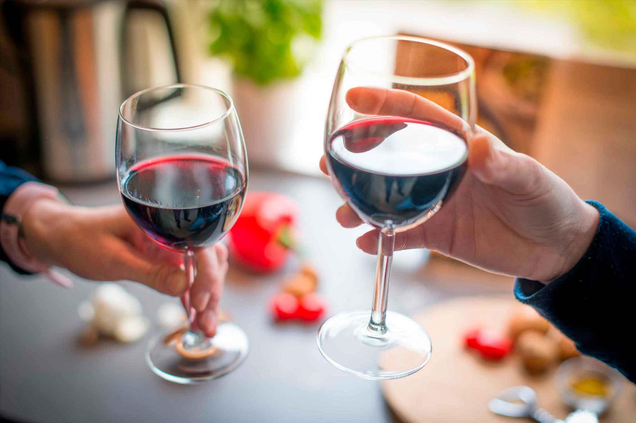 Алкоголь і чоловіче лібідо - «Наркомедцентр» Київ.