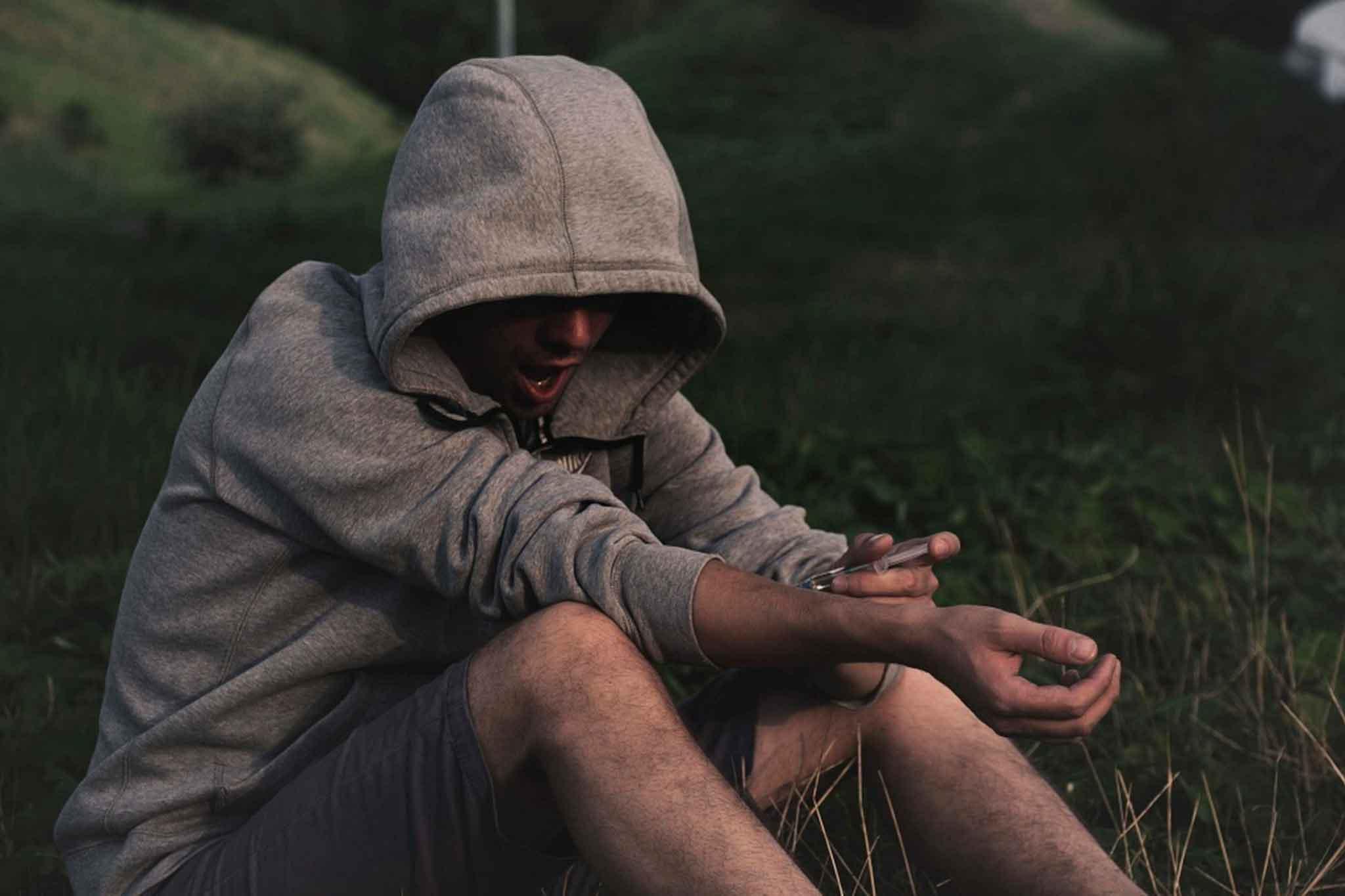 Особливості лікування наркозалежності від опіатів - «Наркомедцентр» Київ.