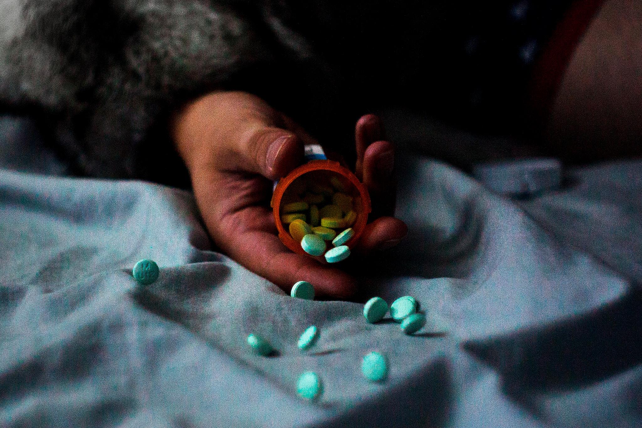 Співзалежність при наркоманії: як лікувати - «Наркомедцентр» Київ.